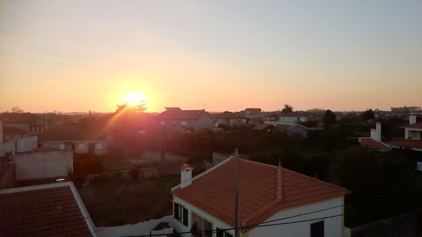 Férias na Natureza e Praia - Murtosa - Flat
