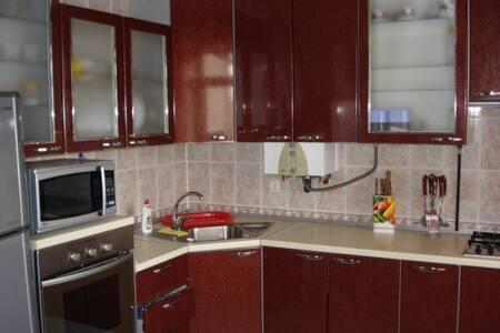 Квартира на отпуск или длительный срок - Anapa - Appartement