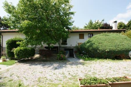 Villa sul mare - Ameglia