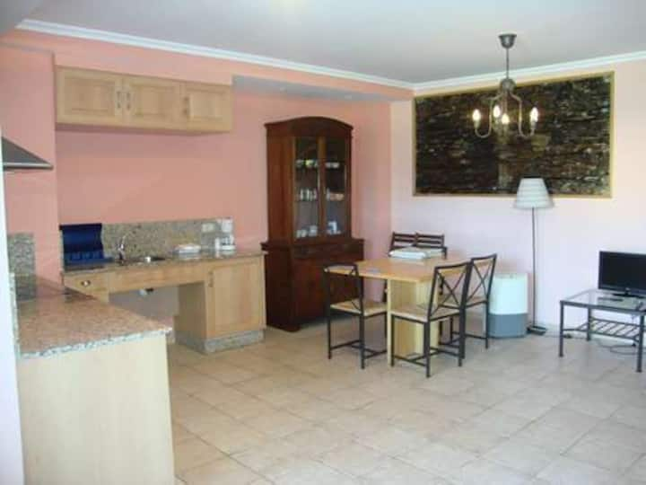 Pena Corveira Apartment, sleeps 6
