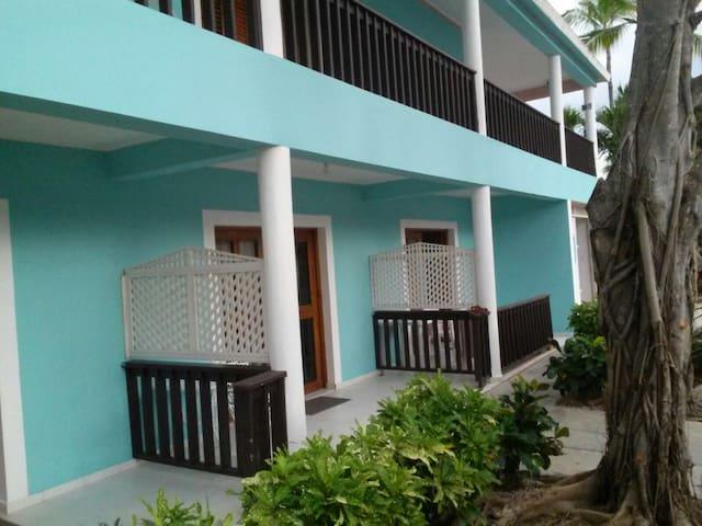 Boxy apart-hotel punta cana 1BDR 4 - Punta Cana - Apartment