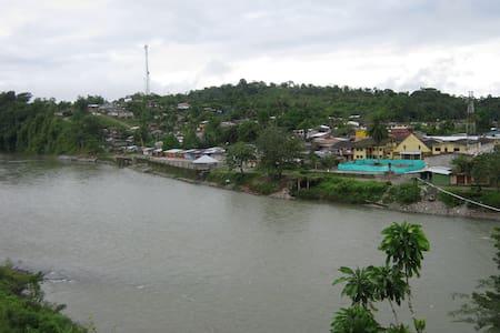 RIVER ANDAGUEDA DIVERSITY AND CULTU - Cértegui