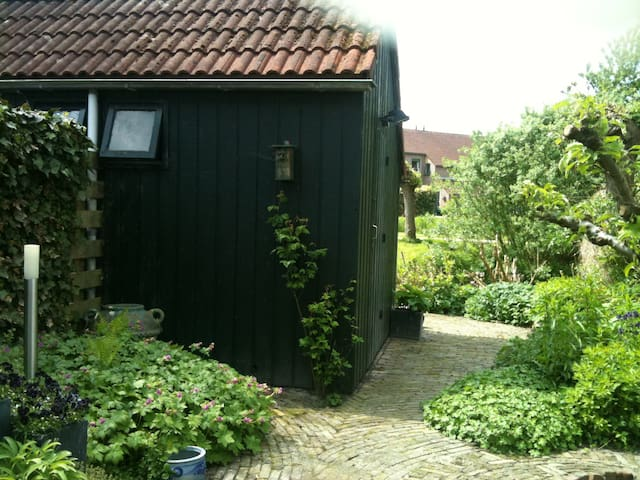 Private room - Hoorn - Rumah