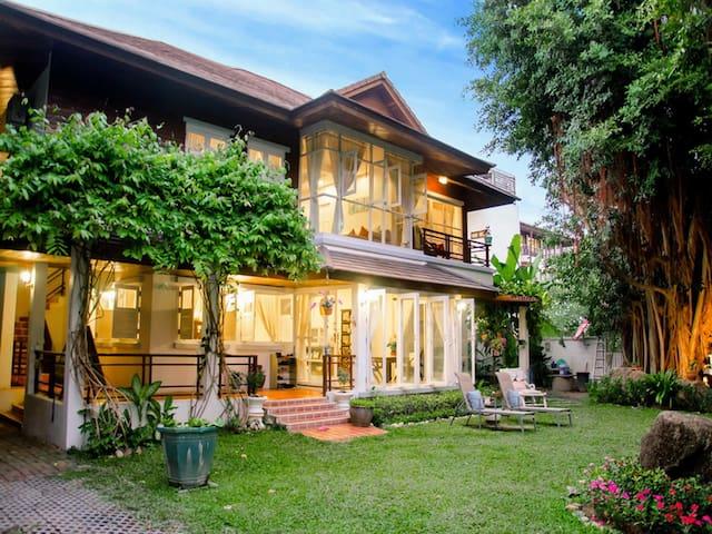 Banyan House Samui