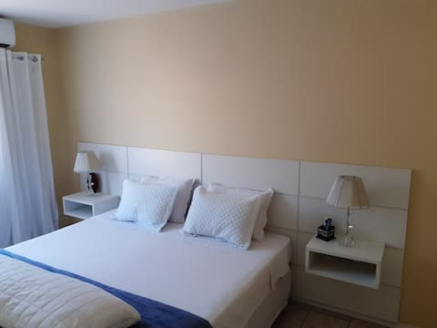Comfortable room in the center of Volta Redonda