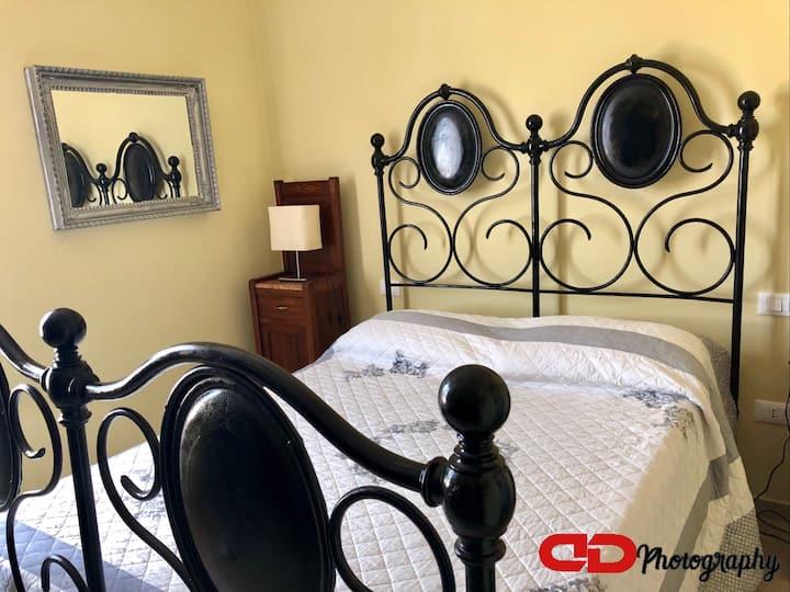 Room(V) B&B Orsobigio Florence and Chianti