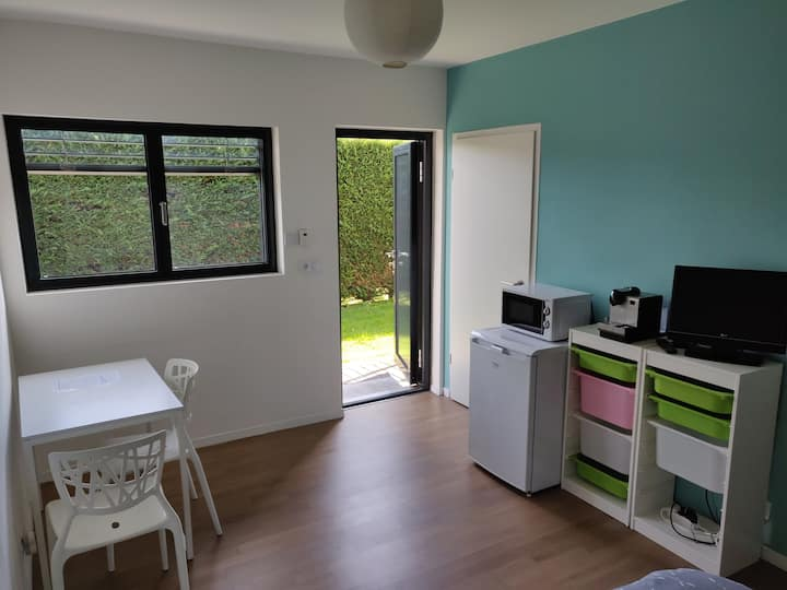 Suite with independent access - Hyper Centre