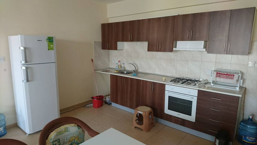 In Center, 2 bedroom Apartment, Best Price