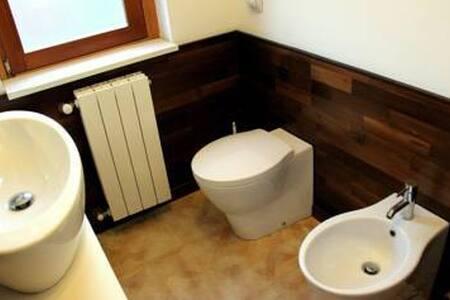 la mansarda legno - torino