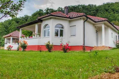 Villa Heldic by Farm Stay Montenegro