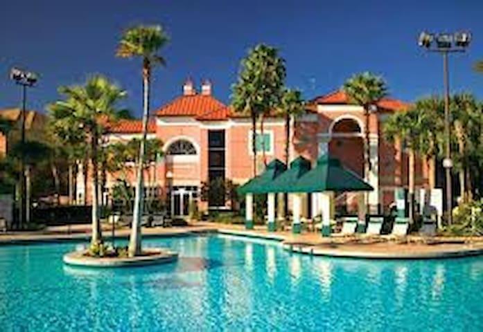Vistana Resort