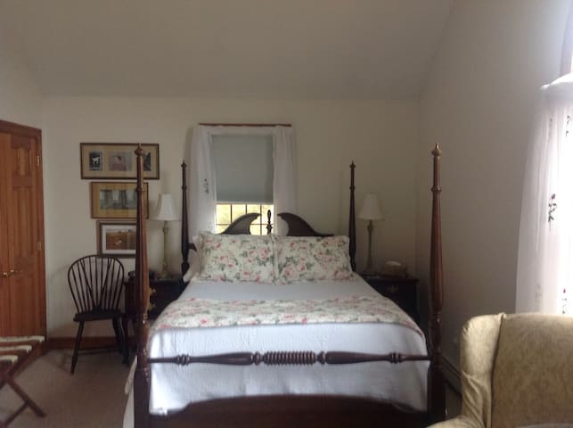 Heather Hill Bed and Breakfast