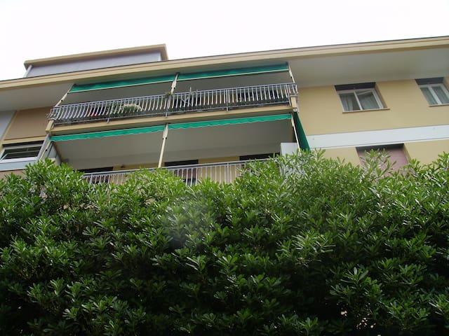 Accogliente Bilocale zona collinare - Rapallo - Apartemen