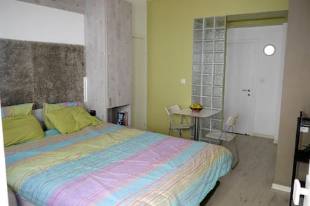 The Modiin Den - Modiin - Apartament