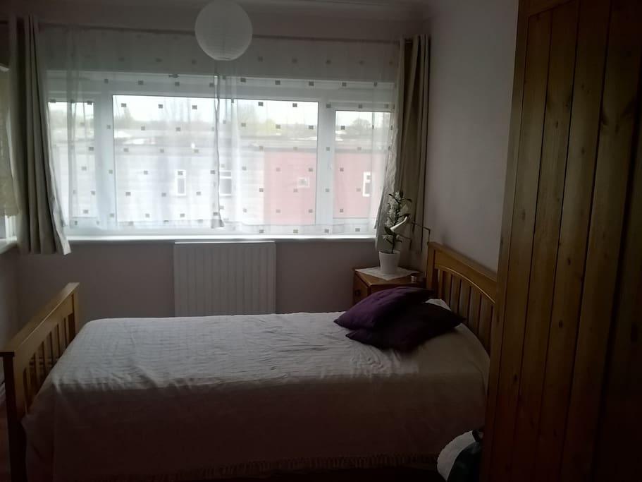 Room To Rent Wimbledon