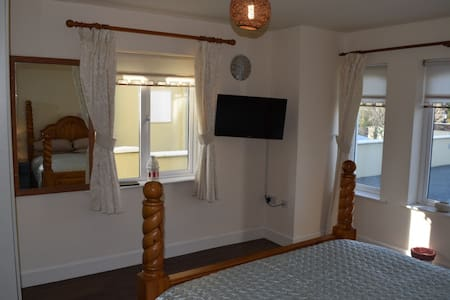 Town centre modern 1 bed apt - Killarney - Appartement