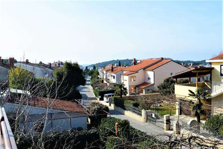 Apartment Marta - Pješčana Uvala