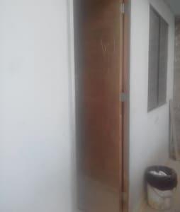 150 mensual por alquiler habitación CL:944708107