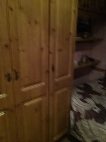 Bedroom furniture - half wardrobe available