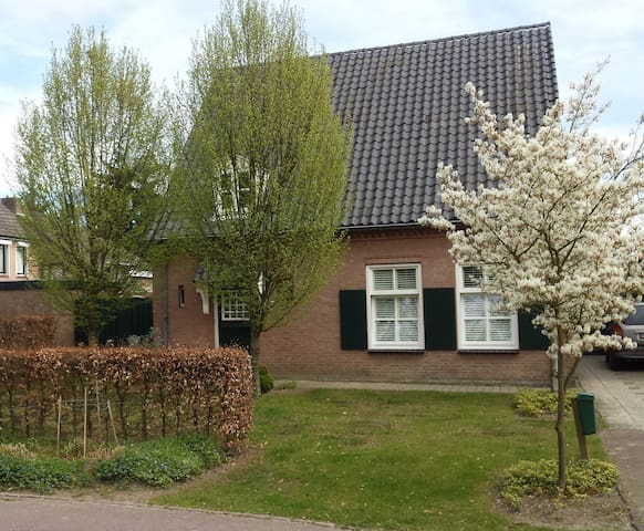 B&B close to Eindhoven airport - Vessem