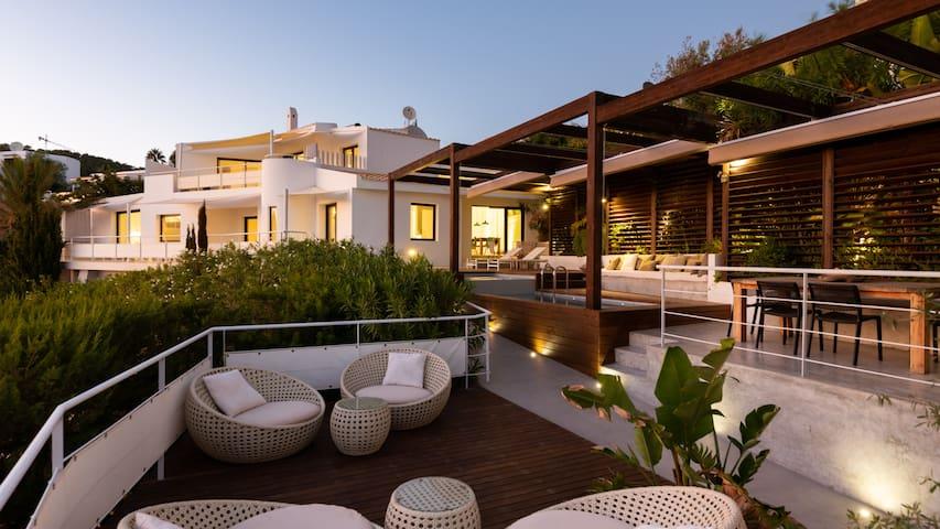 Villa Yelda