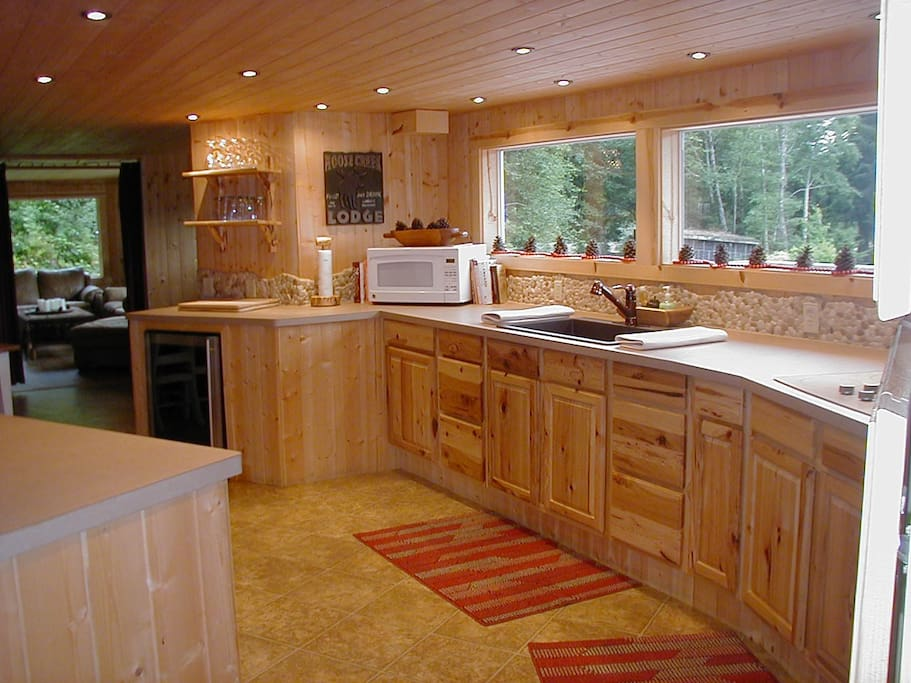 kitchen from another angle