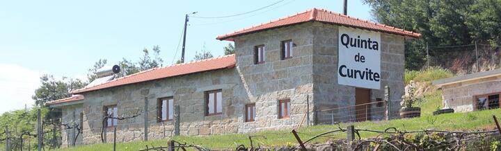 Alojamento Local - Quinta de Curvite