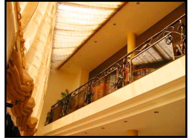 Sfinksas Hotel
