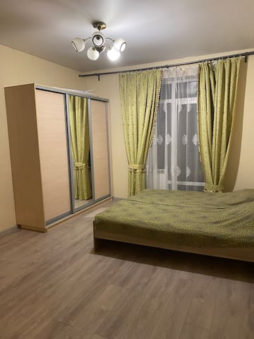 Квартира для комфортного отдыха