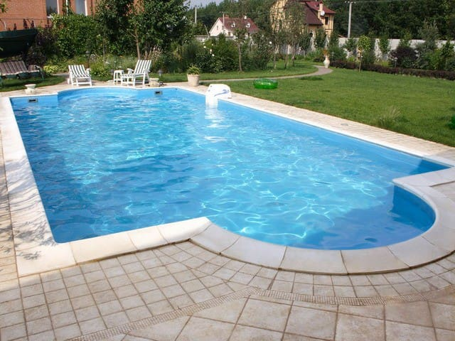 Romantic Villa With Pool and Garden - Dmytrivka - Rumah