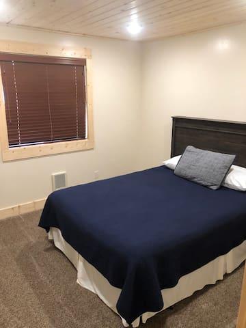Main Floor - Bedroom 2