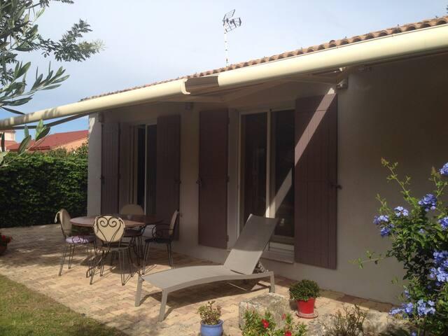 Villa tout confort en Provence - Pont de Crau Arles - Villa