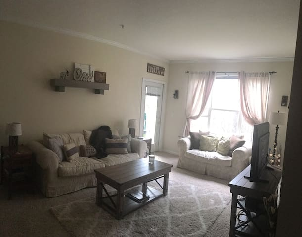 Cozy private apartment in Kennesaw - Kennesaw - Daire