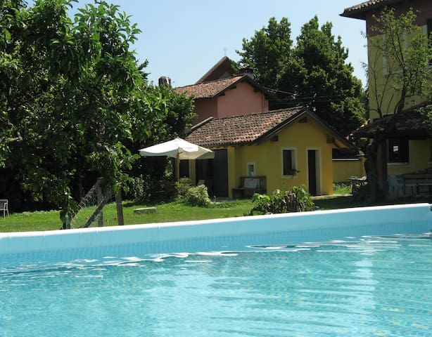 Borgo Monte B&B - Villanterio - Bed & Breakfast