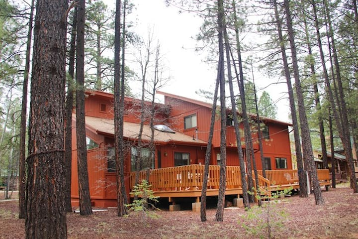 A Place Called- Someday - Pinetop-Lakeside - Ev