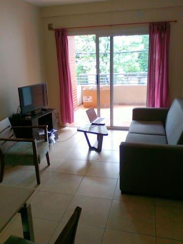 Moderno y amplio departamento - San Miguel de Tucumán - Apartmen