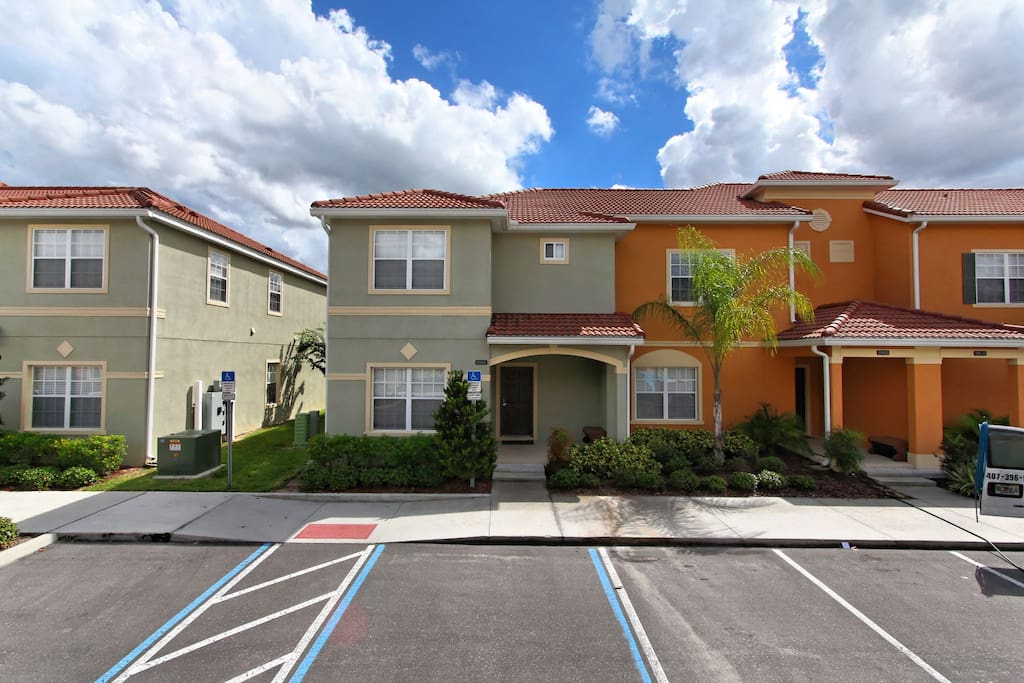 Memory Lane is a fabulous family Orlando vacation town home for your family's enjoyment where you can spend the vacation of a lifetime and take home memories to cherish forever.