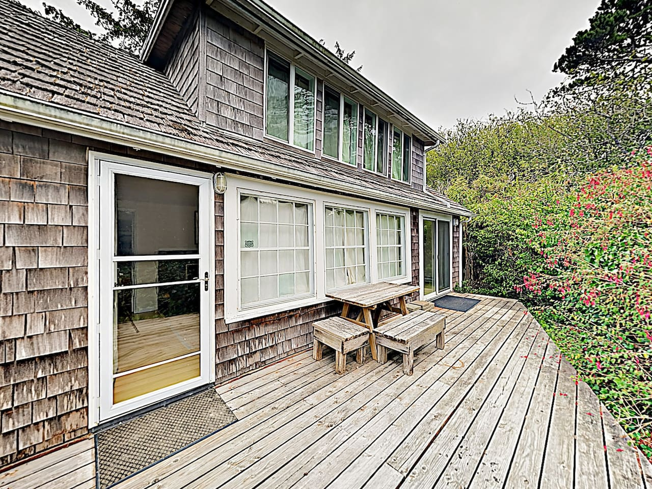 Welcome to Manzanita! This home is professionally managed by TurnKey Vacation Rentals.