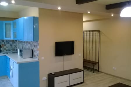 Apartments on Zhukova - Luhans'k - Pis
