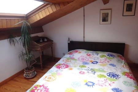 chambre de charme - Montlaur - House