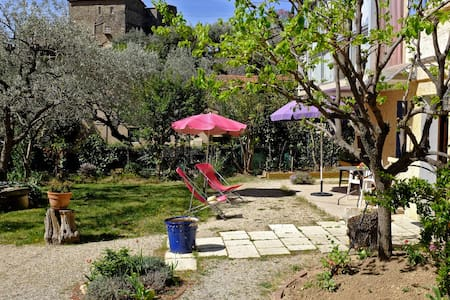 Nyons en drôme provençale - Nyons