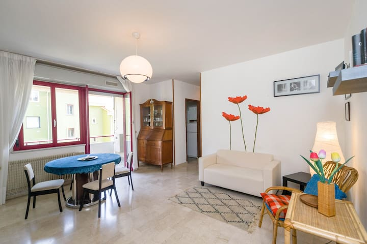 Jolie appartement à la mer. - Celle Ligure - Appartement