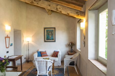 Il bel canto Bed and breakfast  - Radicondoli