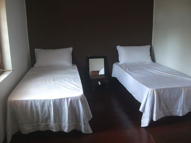 Villa Dondra - Matara - House