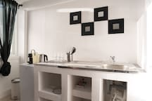 Black & White studio