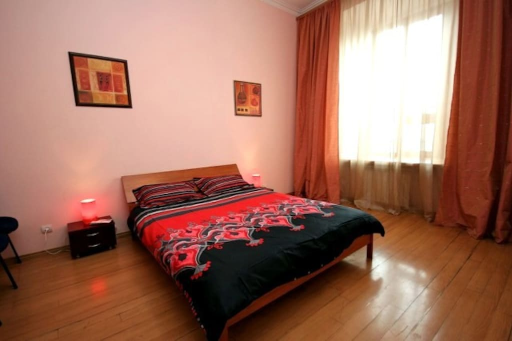 Lux Odessa 2 Bedroom Jacuzzi ID 103