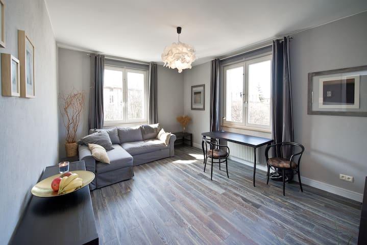 Apartament 53m Sopot Centrum - Sopot
