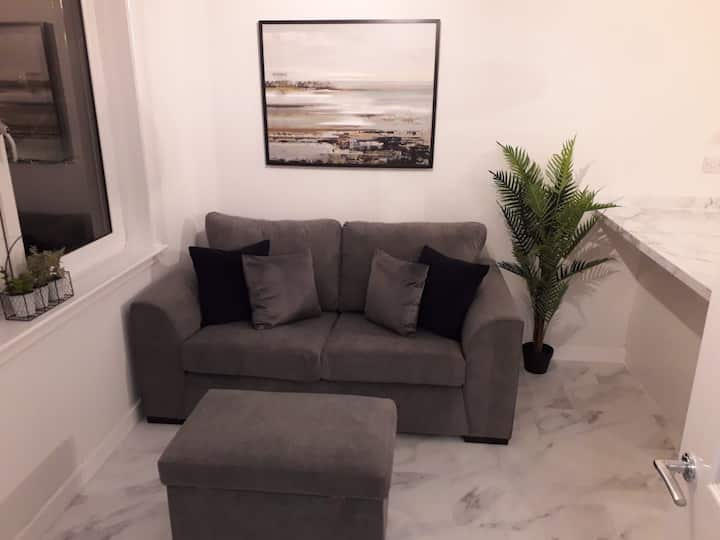 Church Street luxury serviced apartment , Moray