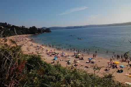 Playa Perbes Miño-Pontedeume - Pontedeume - Other