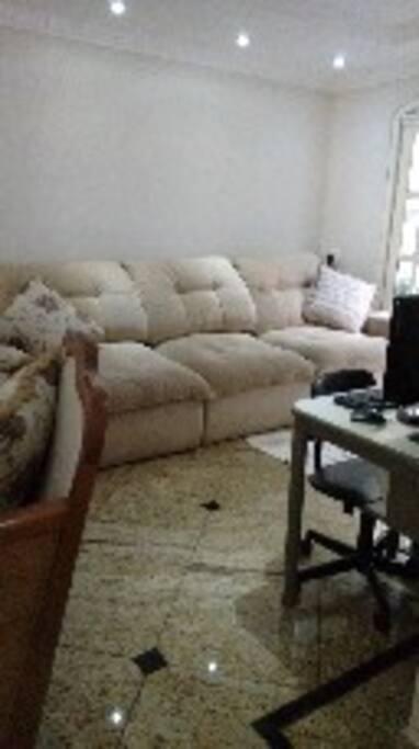 Tv Room - Sala de TV
